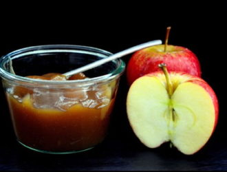 Easy Applesauce