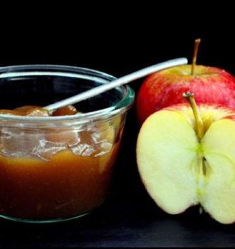 Easy Applesauce