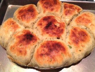 Slow Cooker Rolls for Summer
