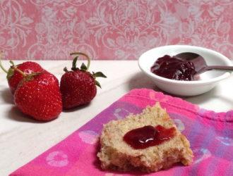 Small-batch Cherry Apricot Jam