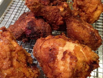 Chicken: Fried or Roasted?
