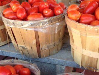 Slow Cooker Tomato Paste
