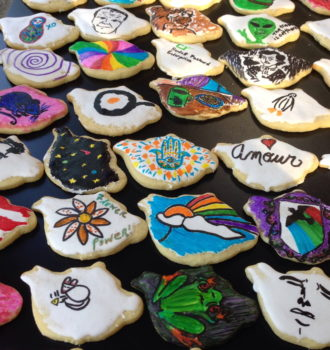 Cookie Day 2015
