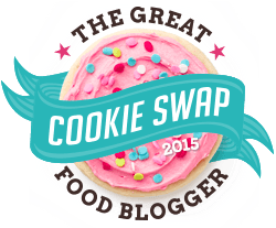 Cookie Swap 2015!