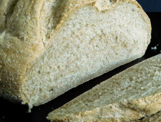 Country French Bread – Mockmill