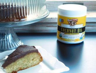 Barlean's Coconut Oil – Review