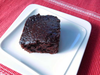Magic Chocolate Cake Recipe