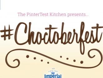 Love Chocolate? #Choctoberfest!