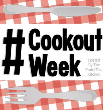 #CookoutWeek 2018