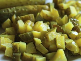 Pickle Soup – a winner!